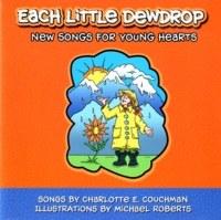 Each Little Dewdrop CD