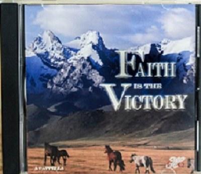 Favorite Hymns Quartet: Faith is the Victory