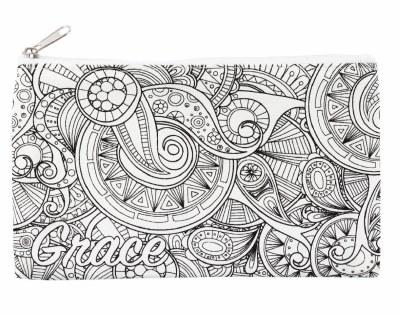 Pencil Pouch - Grace