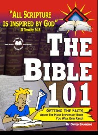 The Bible 101