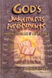 God's Judgements and Punishments: Individuals and Nations PB