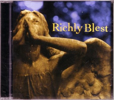 Richly Blessed - Hallal Music
