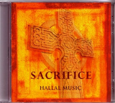 Sacrifice - Hallal Music
