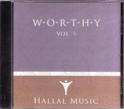Worthy - Hallal Music