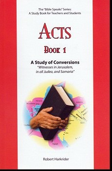Acts- Book 1