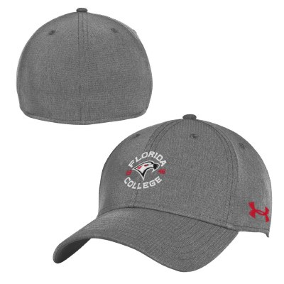 Under Armour S/M Fitted Hat