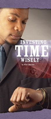 Investing Time Wisely