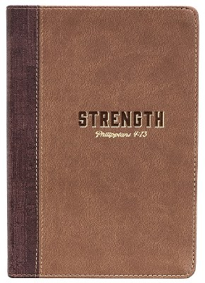 Journal - Strength