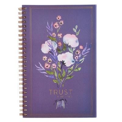 JOURNAL, SPIRAL Trust in the L