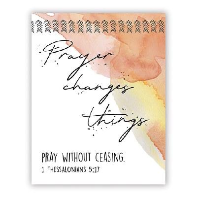 Magnet - Prayer Changes Thing