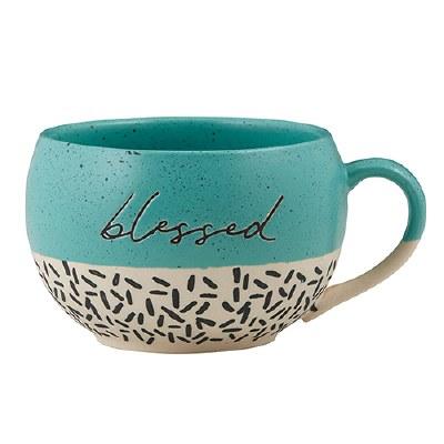 Mug - Blessed