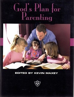 God's Plan for Parenting (Truth in Life)