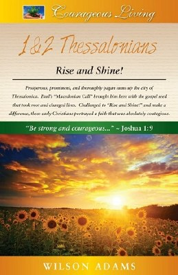 1 & 2 Thessalonians-Rise and Shine