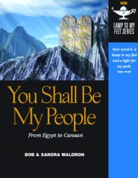 You Shall Be My People- Lamp Unto My Feet Series (Vol. 2)