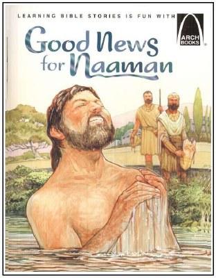 Arch Book - Good News for Naaman