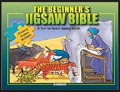 Beginners Jigsaw Bible