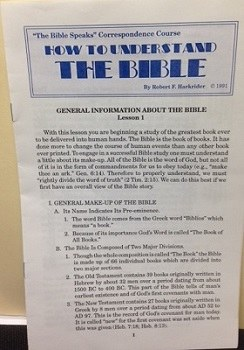 CC-HOW TO UNDERSTAND BIBLE #5