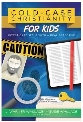 Cold-Case Christianity for Kid