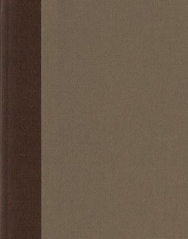 ESV Journaling Bible Single Column