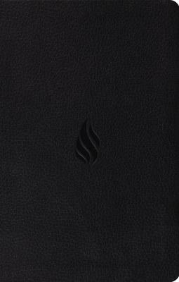 ESV Premium Gift Bible - Black