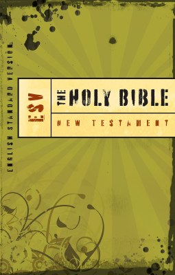 ESV New Testament -Paperback