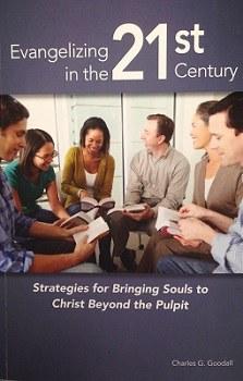 Evangelizing in the 21st Century