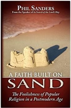 A Faith Built on Sand