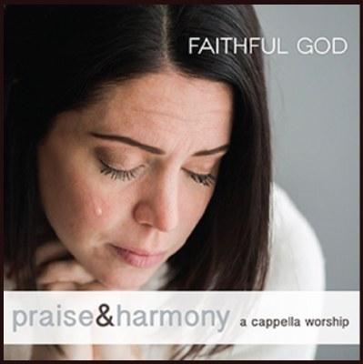 Faithful God - Acapella Company
