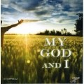 Favorite Hymns Quartet: My God and I