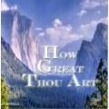 Favorite Hymns Quartet: How Great Thou Art