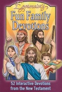 FUN FAMILY DEVOTIONS