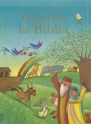 Historias de la Biblia- My First Children's Bible