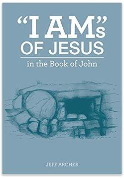 """I Ams"" of Jesus"