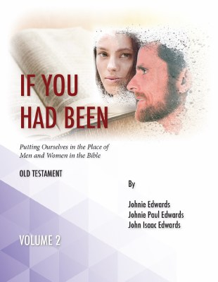 If You Had Been, Volume 2