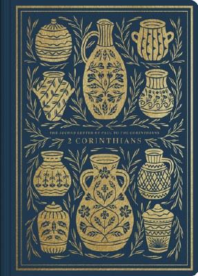 ESV Illuminated Scripture Journal - 2 Corinthians