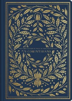 ESV Illuminated Scripture Journal - 1 Corinthians