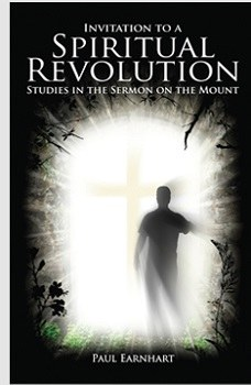Invitation to a Spiritual Revolution  (PB)