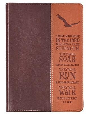Journal - Soar on Wings