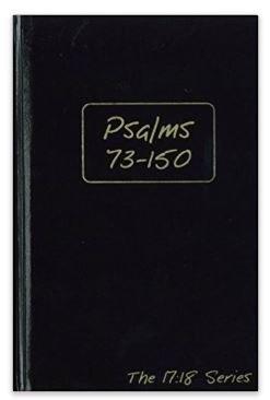 Journible - Psalms 73-150