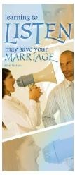 Learning to Listen May Save Your Marriage