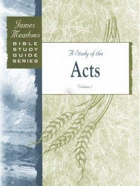 Acts, Book 2