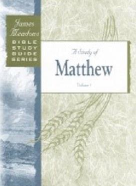 MEADOWS-MATTHEW #1