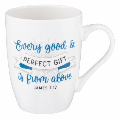 Mug - Every Good and Perfect