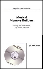 MUSICAL MEMORY BUILDERS BOOK