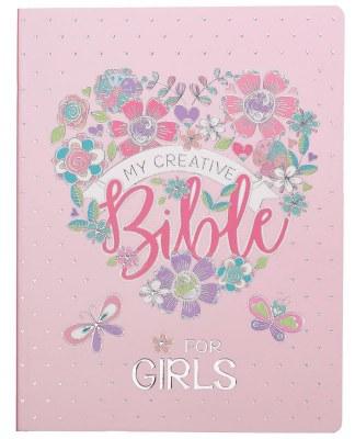 ESV My Creative Bible for Girls