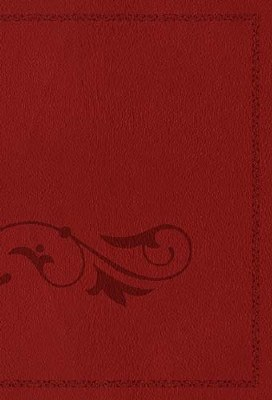 NCV Mom's Bible - Red