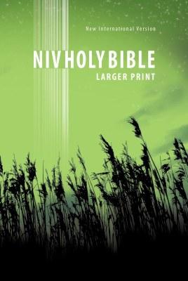 NIV New Testament - Paperback