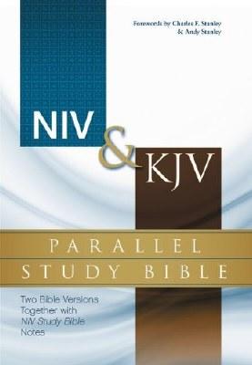 Parallel Bible - NIV & KJV