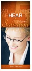 5 Steps of Salvation: Hear