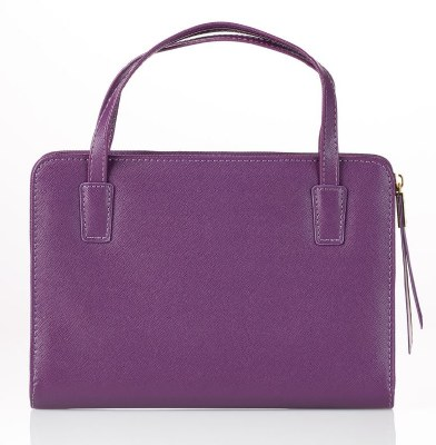 Bible Cover - Thinline, Purple